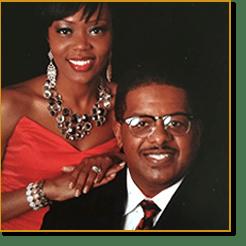 Richard & Monique Welch