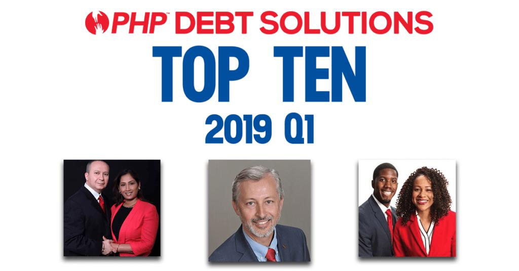 Mediator Debt Solutions 2019 Q1