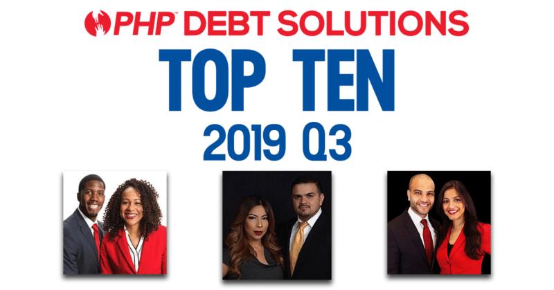 Mediator Debt Solutions 2018 Q4